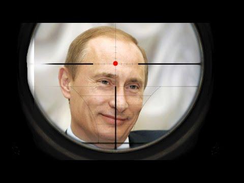 УБИТЬ ПРЕЗИДЕНТА   Head Shot!!!