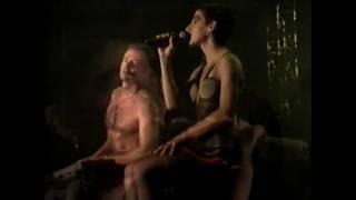 Mecano - El 7 de septiembre (piano) (Live