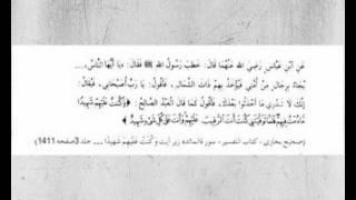 RE: Isa as kommt wieder, kein Widerspruch zwischen Hadith und Koran