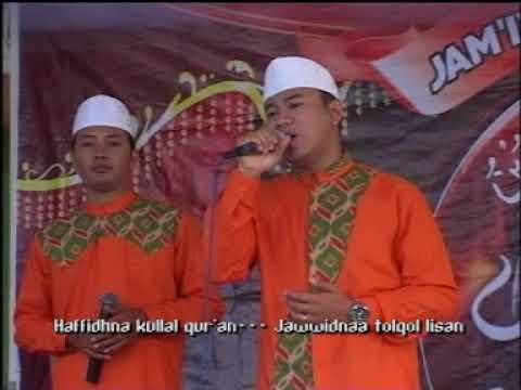 Sholallah Ala Yasin voc   Wahyu Agung - Al Mahabbatain (Album Sholawat Live Show 2)