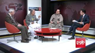 TAWDE KHABARE: US To Send In More Combat Advisers To Afghanistan