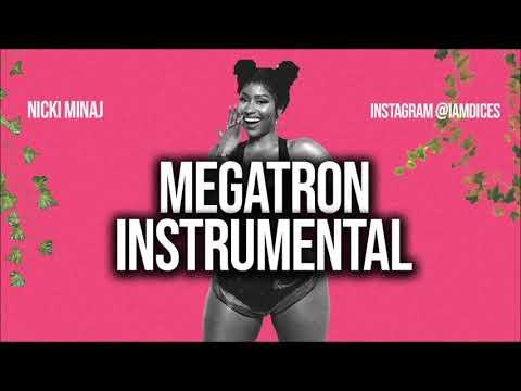"""nicki-minaj-""""megatron""""-instrumental-prod.-by-dices-*free-dl*"""