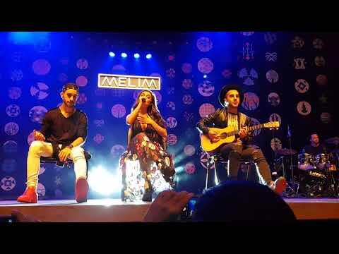 Melim - Apê Turne Melim 21112018 Belo Horizonte
