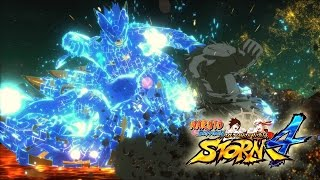 [PC MAX] Naruto: Ultimate Ninja Storm 4 Walkthrough (FULL) (English) [1080p HD]