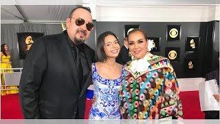 Ángela Aguilar pierde en los Grammy, gana Luis Miguel: