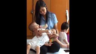 Từ thiện - Huỳnh Tiểu Hương/ Ấm Áp Tình Mẹ/ Huynh Tieu Huong