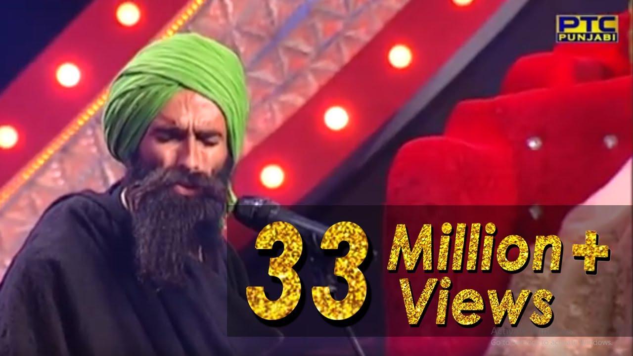 Download Kanwar Grewal Unplugged & Live in Voice Of Punjab Season 7 | PTC Punjabi