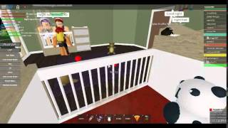 Roblox Marriage Part 3