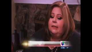 Entrevista a Maria Luisa, la vidente de las estrellas.