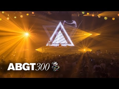 Ben Böhmer #ABGT300 Live at AsiaWorld-Expo, Hong Kong (Full 4K Ultra HD Set)