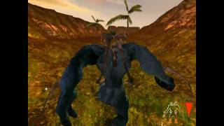 Giants - Citizen Kabuto - gameplay - part 63