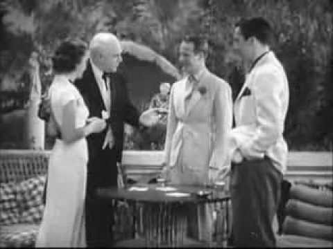 Three of a Kind 1936 COMEDY