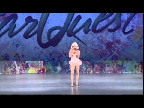 Landry Breaux - Musical Theater -