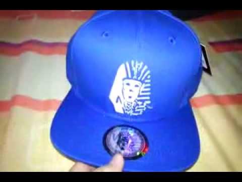 Last King Original de color Azul - YouTube 9ccc30a8a7d