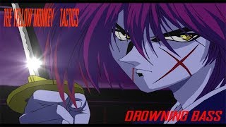 rurouni kenshin - the yellow monkey - tactics