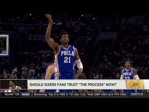 "Should Sixers Fans Trust ""The Process"" Now?"