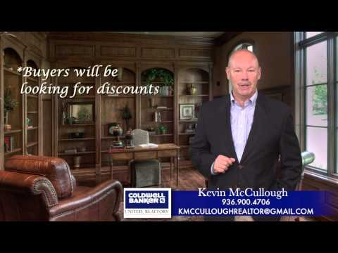 Kevin McCullough REALTOR Coldwell Banker United, Realtors The Woodlands