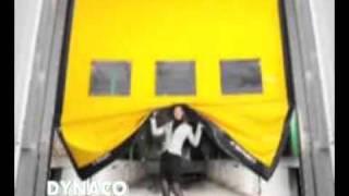 видео Удобство и безопасность с автоматическими воротами