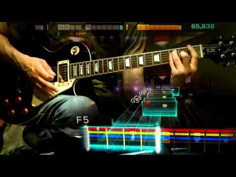 Self Esteem - The Offspring Rocksmith Mastered (Combo 1)