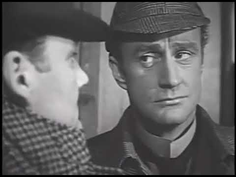 Sherlock Holmes 36 The Case of the Neurotic Detective public domain