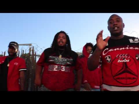 Fredlocz x Dboy ft. Lolo Marciano -City Goin Under