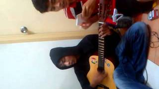Copy Band - Di Lamun Rindu (Slow Version).MP4