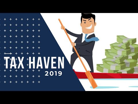 TAX HAVENS| WHAT ARE THEY| WHAT ARE OFFSHORE FINANCIAL CENTRES