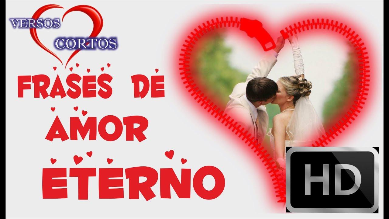 Reflexiones Románticas De: Frases De Amor Eterno, Poemas De Amor Para Dedicar A Mi