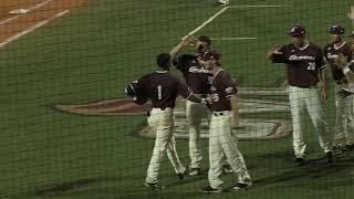 EKU v Murray State Baseball Highlights