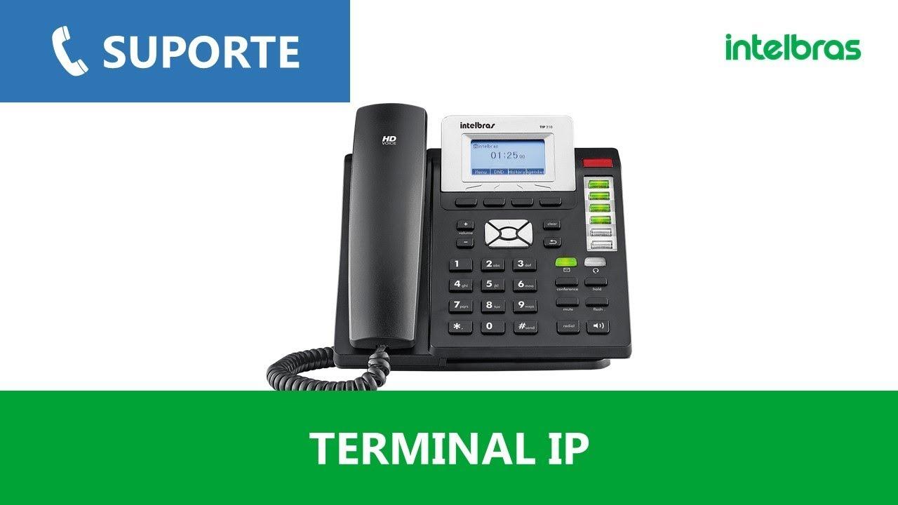 1caa4e024 Como Configurar a Operadora Telexfree nos Telefones IP Intelbras - i4300