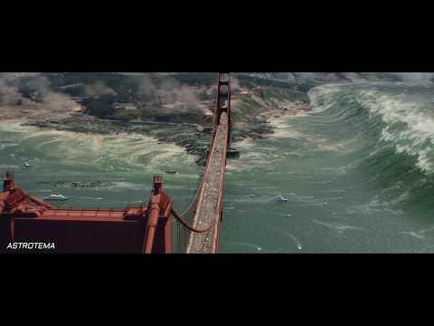 San Andreas (2015) Tsunami - Action Station - Gavin Greenaway