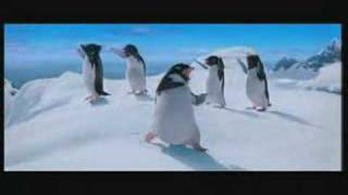 Happy Feet My Way