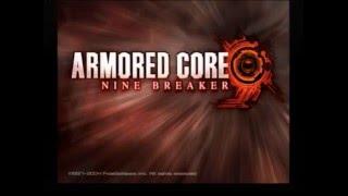 Armored Core Nine Breaker Any% Speedrun 2:39:47