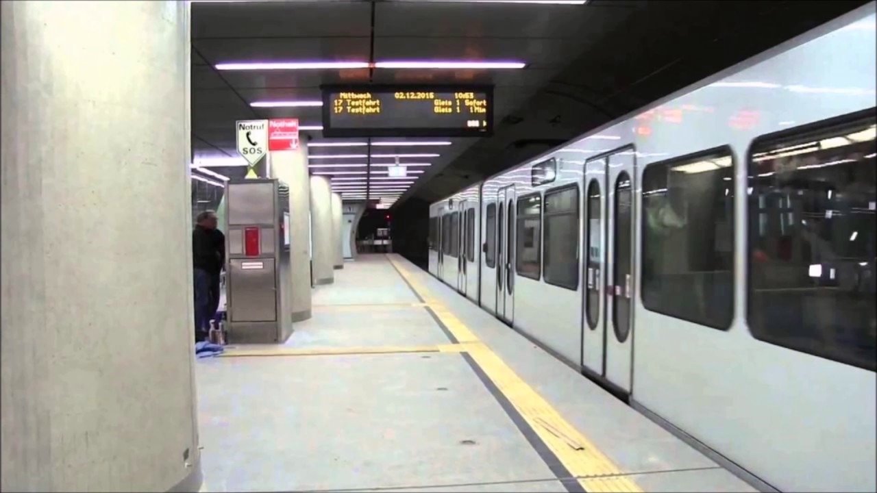 Kvb Köln Linie 5