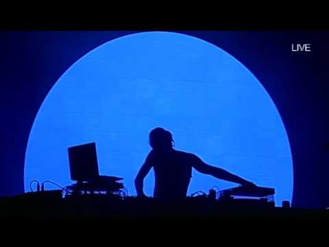 Richie Hawtin Live @ Sonar festival 2012