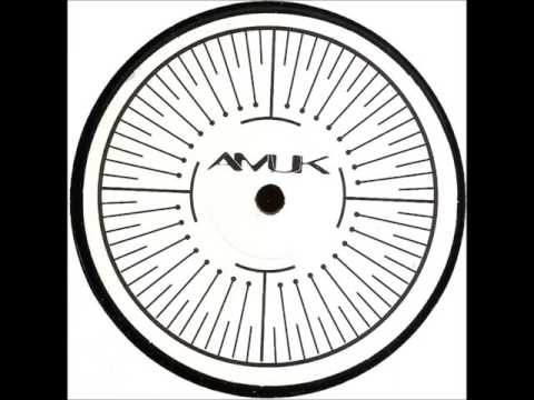DJ Adolphe  - Untitled EP Side B