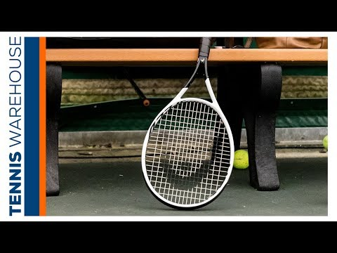 Head Graphene 360+ Speed MP Tennis Racquet Review 💚