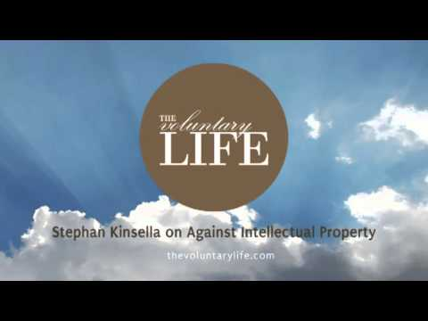 Author Interview: Stephan Kinsella on Against Intellectual Property