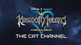 #1 COMIENZA LA AVENTURA    KINGDOM HEARTS FINAL MIX 1