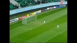 [AFC Champions League Group G] Uzbekistan Bunyodkor FC vs China Beijing Guoan FC 0:0