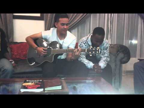 Babyface - Nobody knows it but me (Cover) Mikeyboy Genesis and William Diergaardt