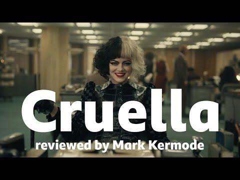 Download Cruella reviewed by Mark Kermode