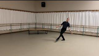 Joshua Keen - BroadwayWorld Next on Stage Dance - I Love Betsy