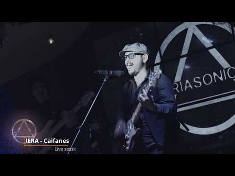 Caifanes – Afuera  (Cover Audio) By ARIASONICA)