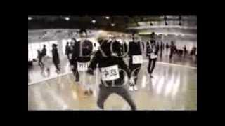 Repeat youtube video EXO - OVERDOSE DANCE PRACTICE (leaked)