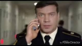 Дарья Юргенс и Олег Чернов. Батя и Багира. Морские дьяволы.
