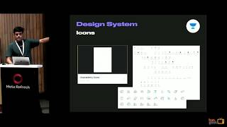 Collaborative and real-time design systems in Figma (Unacademy)