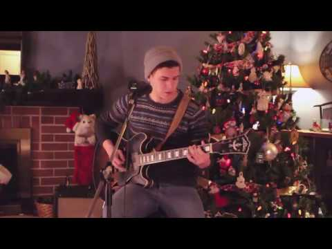 Nat King Cole - The Christmas Song (cover By Bradley Cooper-Graham)