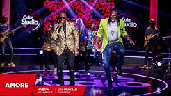 Mr.Bow, Jah Prayzah and Nahreel: Amore – Coke Studio Africa