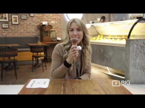 I-Creamy Artisan Gelato An Ice Cream Shop In Sydney Serving Ice Cream And Gelato